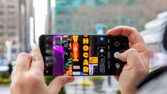 Our big Samsung Galaxy S20 Ultra camera test: 100x zoom, 108MP photos and 40MP selfies
