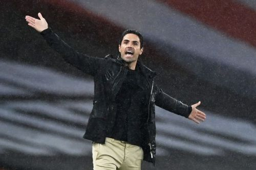 """Arteta admits """"crazy"""" north London derby will not be same behind closed doors"""
