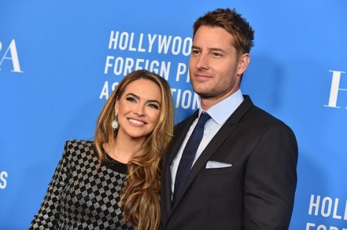 Selling Sunset's Chrishell Stause's likes tweets hinting Justin Hartley's rumoured new girlfriend behind divorce