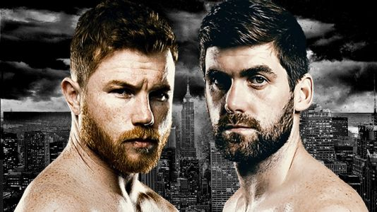 Canelo vs Fielding live stream: how to watch tonight's fight online from anywhere
