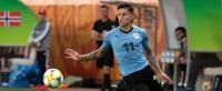 Agent: LAFC winger 'wanted by Sampdoria'