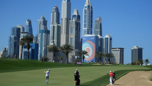 Omega Dubai Desert Classic: Your form guide for this week's event at Emirates Golf Club