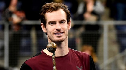 Davis Cup Finals 2019: Can Murray guide Team GB to glory in Spain?