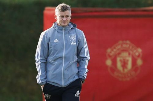 Man Utd 20-man squad confirmed for Partizan Belgrade showdown