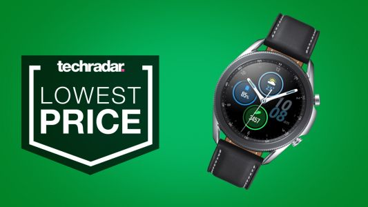 Save $150 with the latest Samsung Galaxy Watch 3 deals