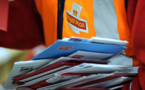 Royal Mail general election strike blocked by High Court