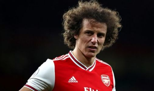 Arsenal star David Luiz confirms transfer talks with former club as replacement deal eyed