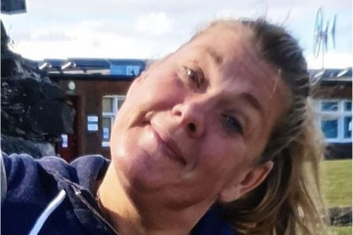 Police discover body in search for missing East Lothian woman