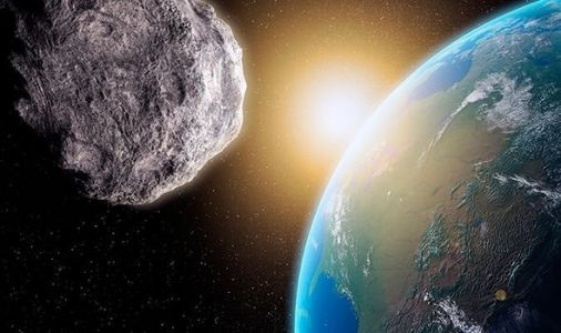 NASA asteroid SHOCK: How scientist plans to SAVE mankind from HUGE space rock