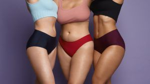 Introducing Imaara: a new period underwear brand championing comfort, without compromising on style
