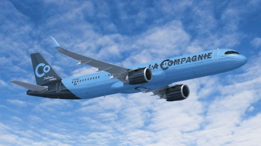 La Compagnie to increase Paris-Newark route to daily from November