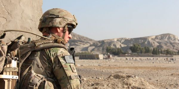 Top US officials knew the Afghanistan war was unwinnable and 'lied' - costing $1 trillion and 2,351 American lives