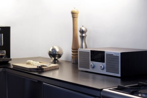 Tangent launches retro ELIO all-in-one music system