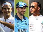 England's Cricket World Cup final, Wimbledon, British GP. this weekend's action is mouth-watering