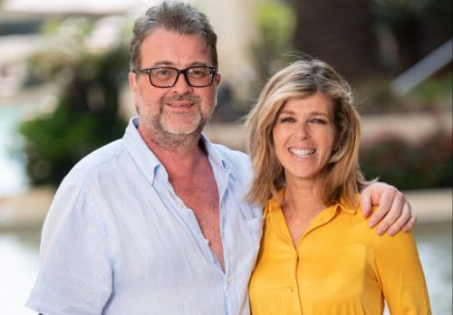 Kate Garraway suffering 'unimaginable pain' as husband Derek Draper battles for life in coma