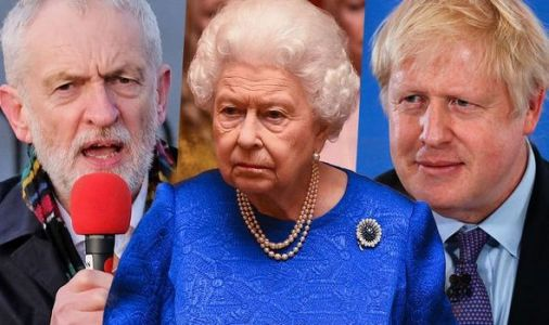 Jeremy Corbyn's bid to abolishmonarchy exposed as general election looms