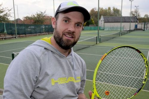 Hamilton Tennis Club all set for return to the court