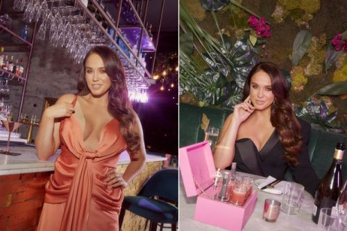 Vicky Pattison reveals secret to going braless with £12.99 tape trick loved by Gemma Collins and Lucy Mecklenburgh