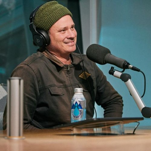 Tom DeLonge: 'It's interesting how stupid and how much ego is involved with boys'