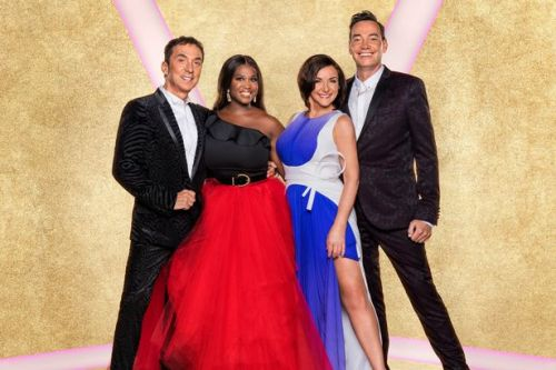 Shirley Ballas' Strictly Come Dancing future confirmed after ankle injury