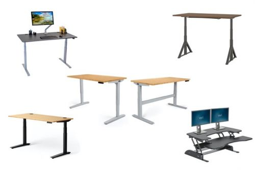 Best standing desk 2020: Excellent work tables for upright productivity