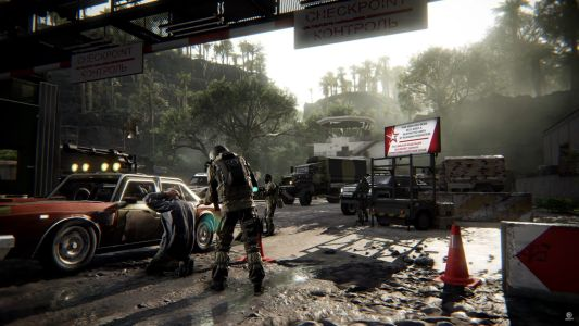 Ghost Recon Breakpoint is getting a whole new single player campaign