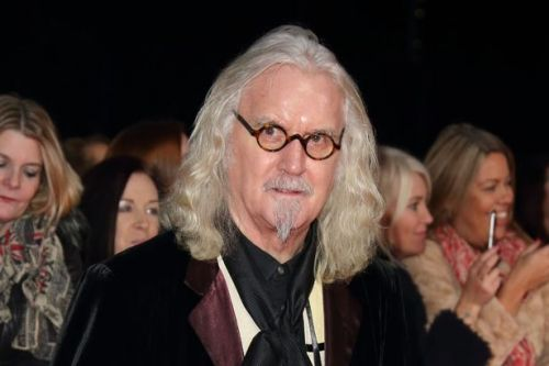 Billy Connolly's Parkinson's battle taking its toll as comedian 'no longer recognises close friends'