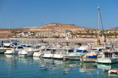 Spain may be open to Brits by summer and wants return of tourists 'within weeks'