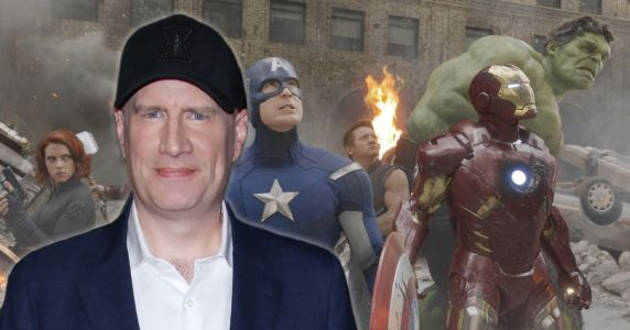 Marvel boss Kevin Feige originally wanted to kill off all six of the original Avengers in Endgame