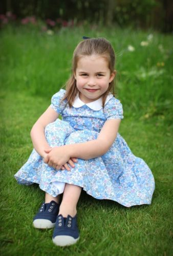 Princess Charlotte will join big brother Prince George at £17k-a-year Battersea primary school in September