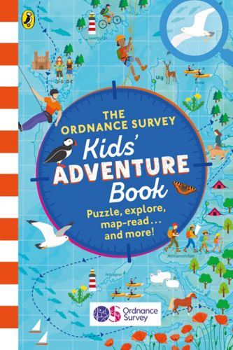 Top 5 books for young explorers