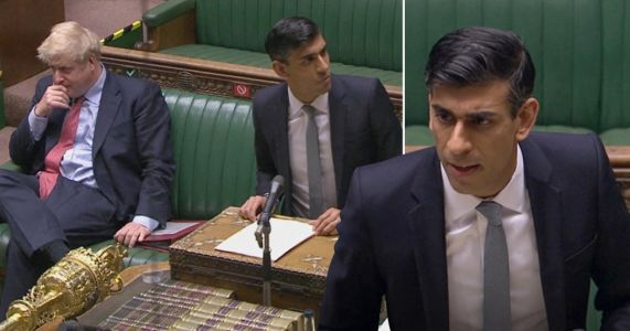 Rishi Sunak announces 'mini-budget' with promise of 'good and secure work'