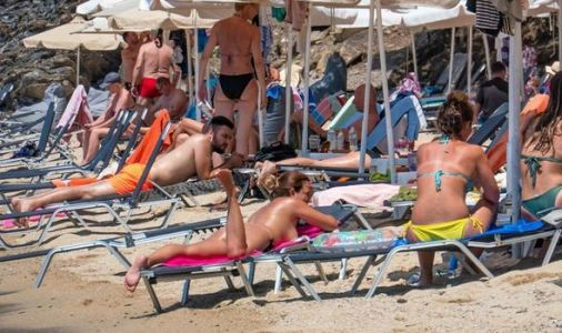 Thomas Cook collapse sparks radical overhaul of travel laws to protect holidaymakers