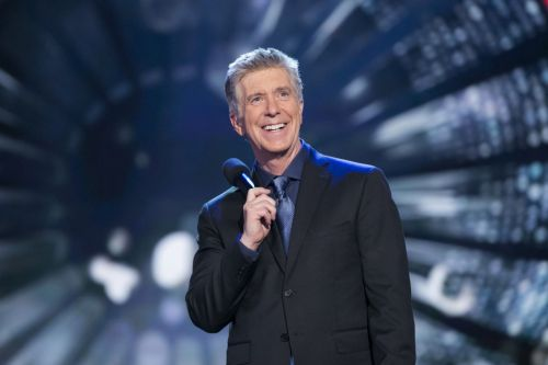 Dancing With The Stars host Tom Bergeron reveals he's been fired after 15 years on the show