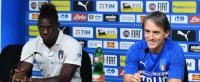 Balotelli: 'Italy depends on me, now.'