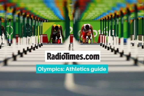 Olympics athletics schedule: Tokyo 2020 athletics start date, times, events