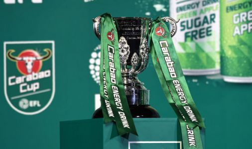 Carabao Cup LIVE: Team news confirmed; Man Utd, Man City, Leicester and Fulham in action