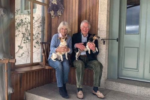 Prince Charles and Camilla celebrate wedding anniversary during lockdown