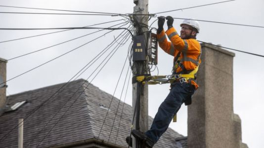 Openreach Says Don't Forget About Tonnes of Money for Full-Fibre