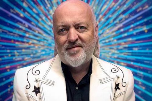 Meet Bill Bailey-Strictly Come Dancing contestant and stand-up comedian