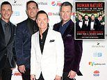 Human Nature will return to the stage to play a Christmas concert in Perth