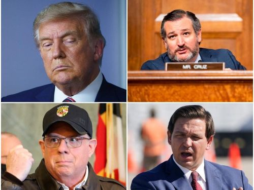 Here's what GOP insiders are saying about the 2024 presidential field: It's still Trump's party, but it's Ron DeSantis' moment