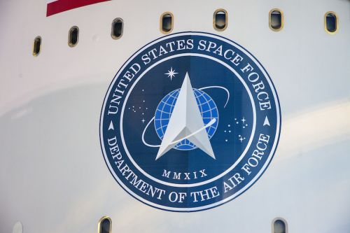 Space Force's first launch scheduled for Thursday