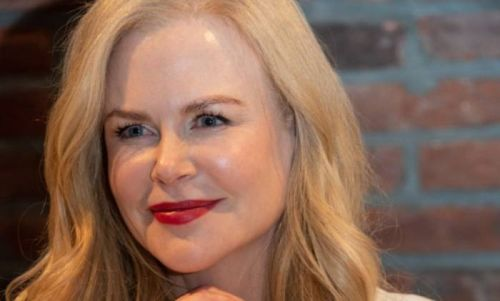 Nicole Kidman's appearance inside family home gets fans talking for this reason