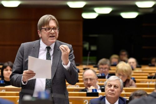 Only EU solidarity can avert economic disaster