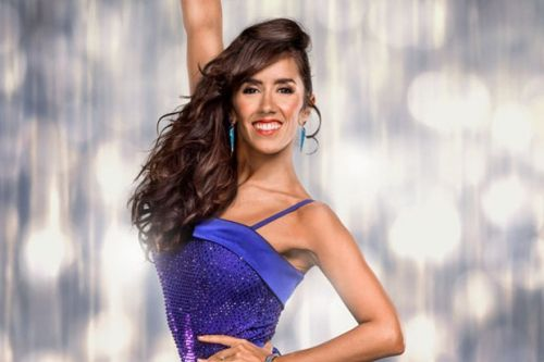 Who is Janette Manrara? Strictly Come Dancing 2018 professional dancer guide