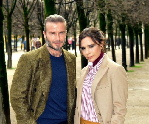 David and Victoria Beckham 'won't return home from Australia' after terror raid on £6million mansion
