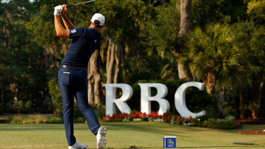 RBC Heritage 2021 live stream: how to watch PGA golf online from anywhere