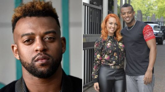 JLS star Oritse Williams' ex-girlfriend 'turned to food banks' after relationship ended