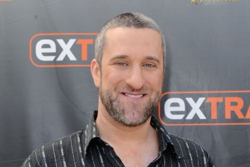 Saved By The Bell's Dustin Diamond completes first round of chemo amid cancer